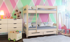 Dino bunk bed for kids 6