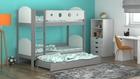 triple bed