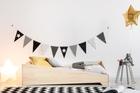 Single bed Patricia