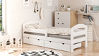 Cami single bed for kids