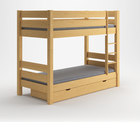 bunk bed for kids Luca 6