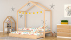 Montessori floor bed,