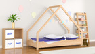 Montessori bed, Montessori floor bed