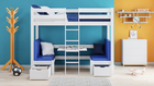 Kids Loft Bed Mila