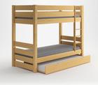 Antonio bunk bed for kids 6