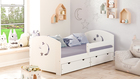 Molly single bed for kids